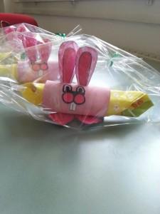 Lavoretto di Pasqua